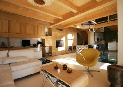Chalet de groupe de luxe à louer dans les Hautes Alpes