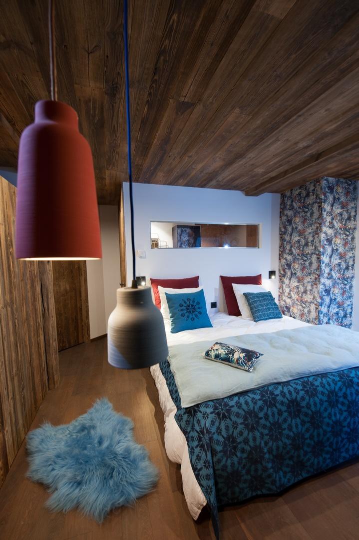 hébergement de groupe de luxe à louer dans les hautes alpes