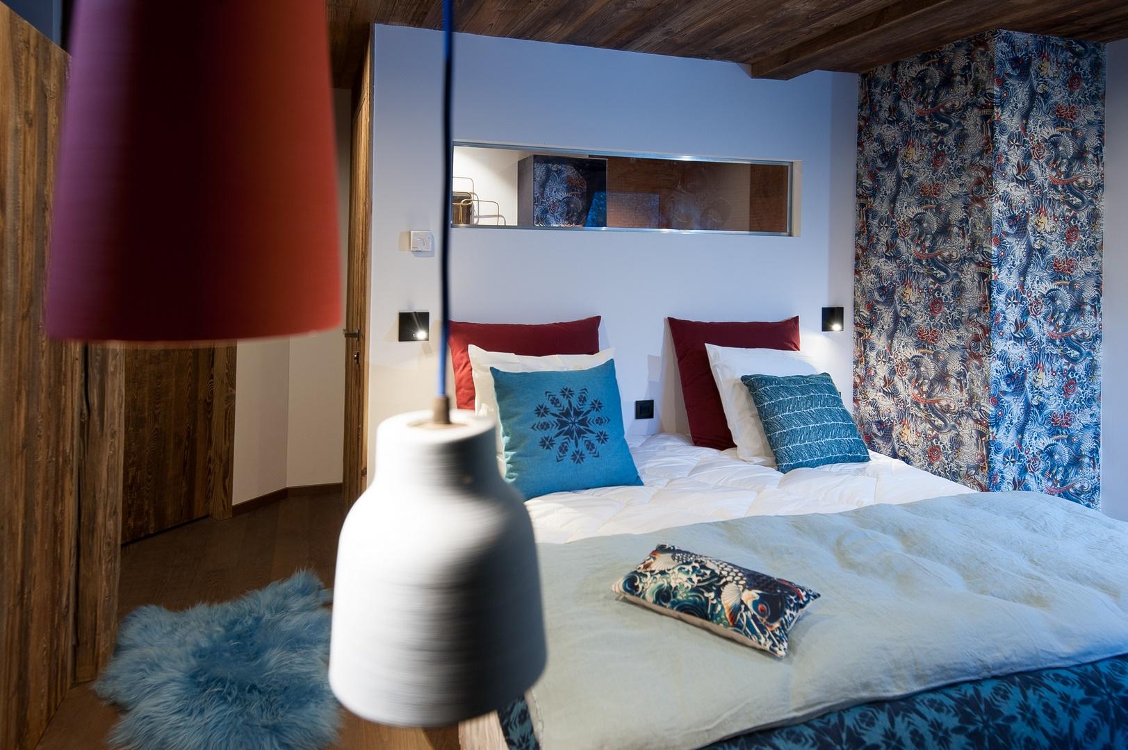 hébergement de groupe de luxe à louer vers Monêtier les Bains