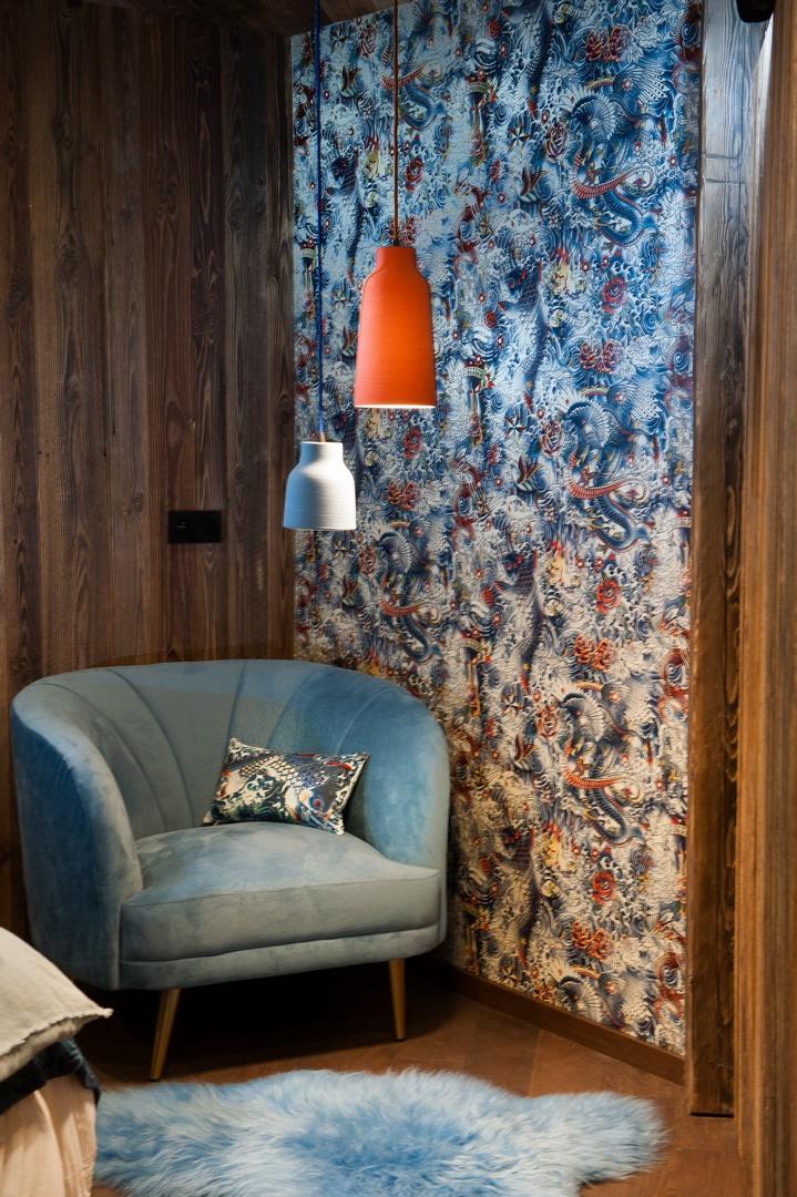 hébergement de groupes de luxe à louer à Monêtier les Bains