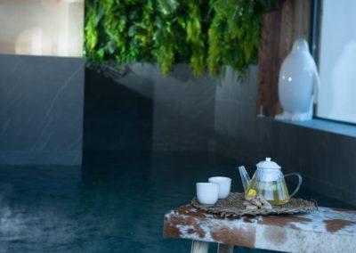 piscine de chalet à La Salle les Alpes